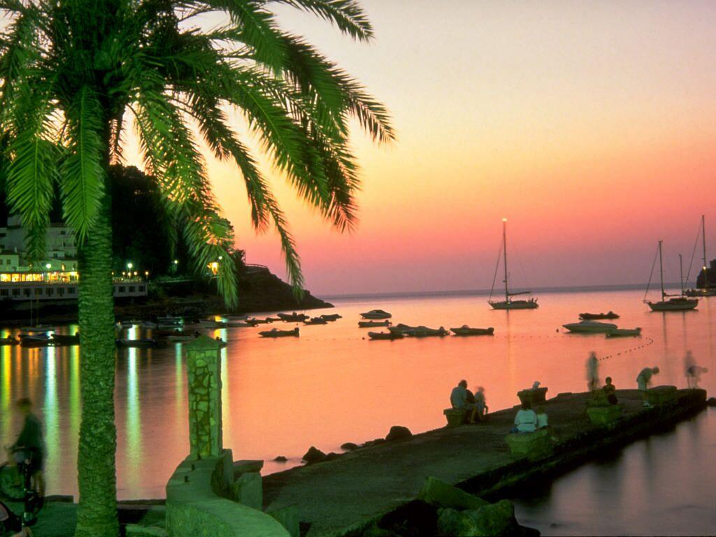 Puerto de Soller – Mallorca