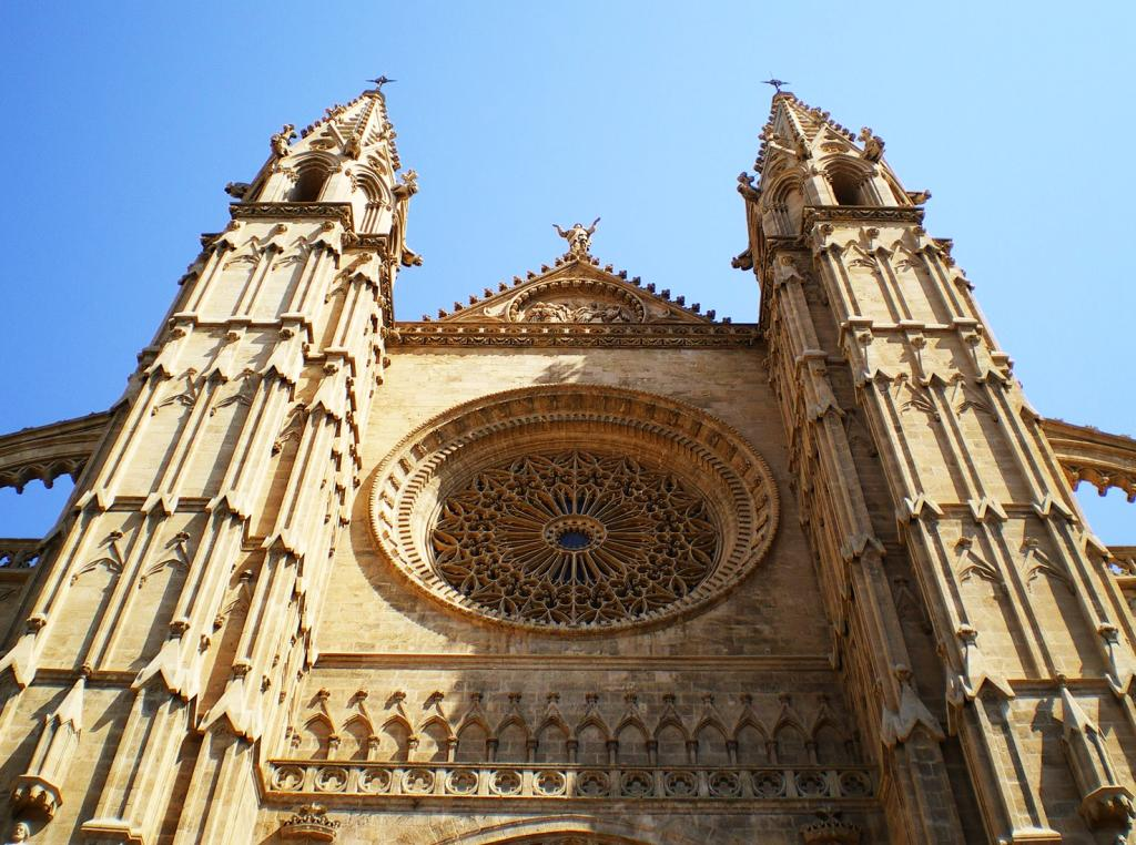 Catedral de Palma – Mallorca