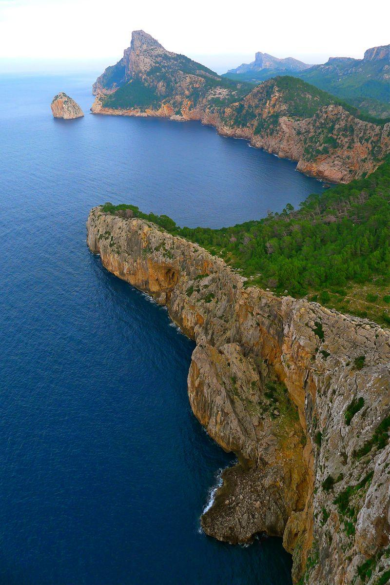 Mallorca Faro de Formentor